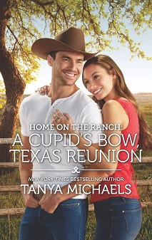 A Cupid's Bow Texas Reunion